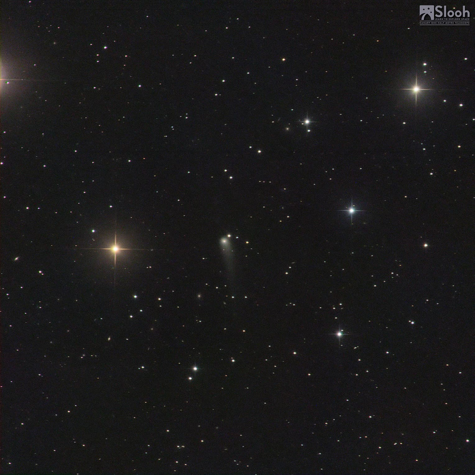 Comet C/2018 N2 ASASSN