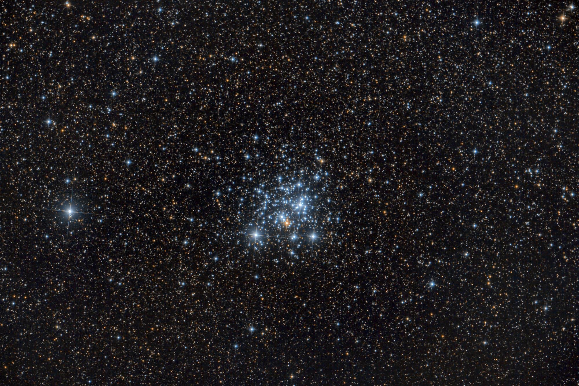 NGC4755 - Schmuckkästchen