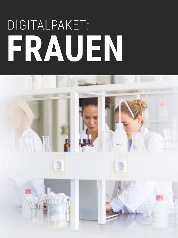 Digitalpaket: Frauen