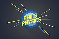 Phil's Physics