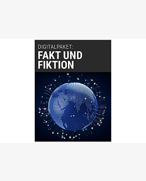 Digitalpaket Fakt und Fiktion