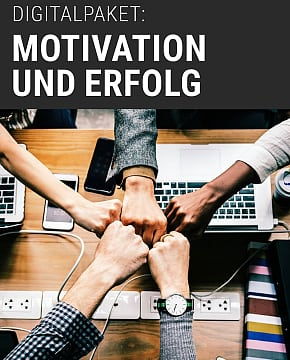 Digitalpaket: Motivation und Erfolg