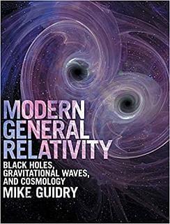 Relativitätstheorie auf Universitätsniveau