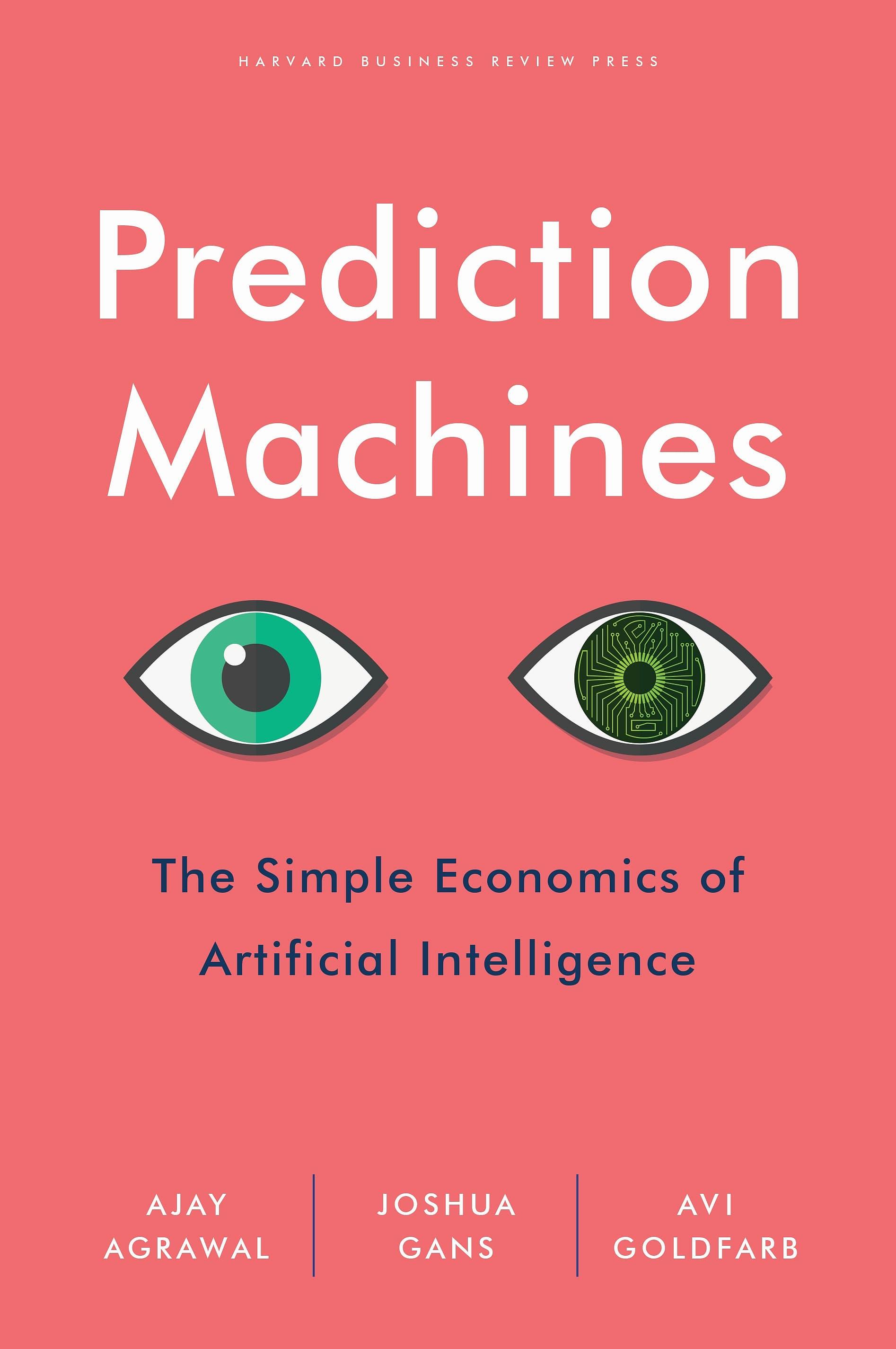 Buchkritik Zu Prediction Machines Spektrum Der Wissenschaft