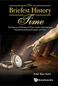 The Briefest History of Time [englisch]