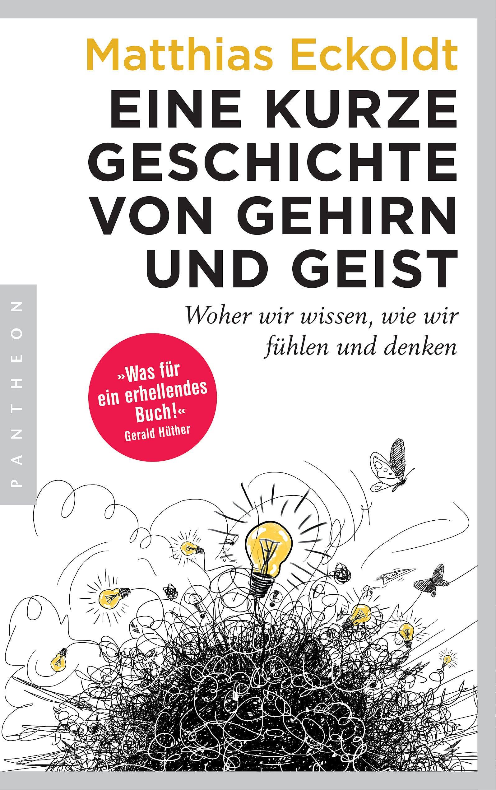 Charmant Die Anatomie Des Geistes Galerie - Menschliche Anatomie ...