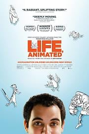Life, animated (Film)