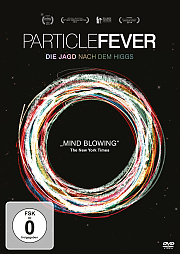 Particle Fever (DVD)