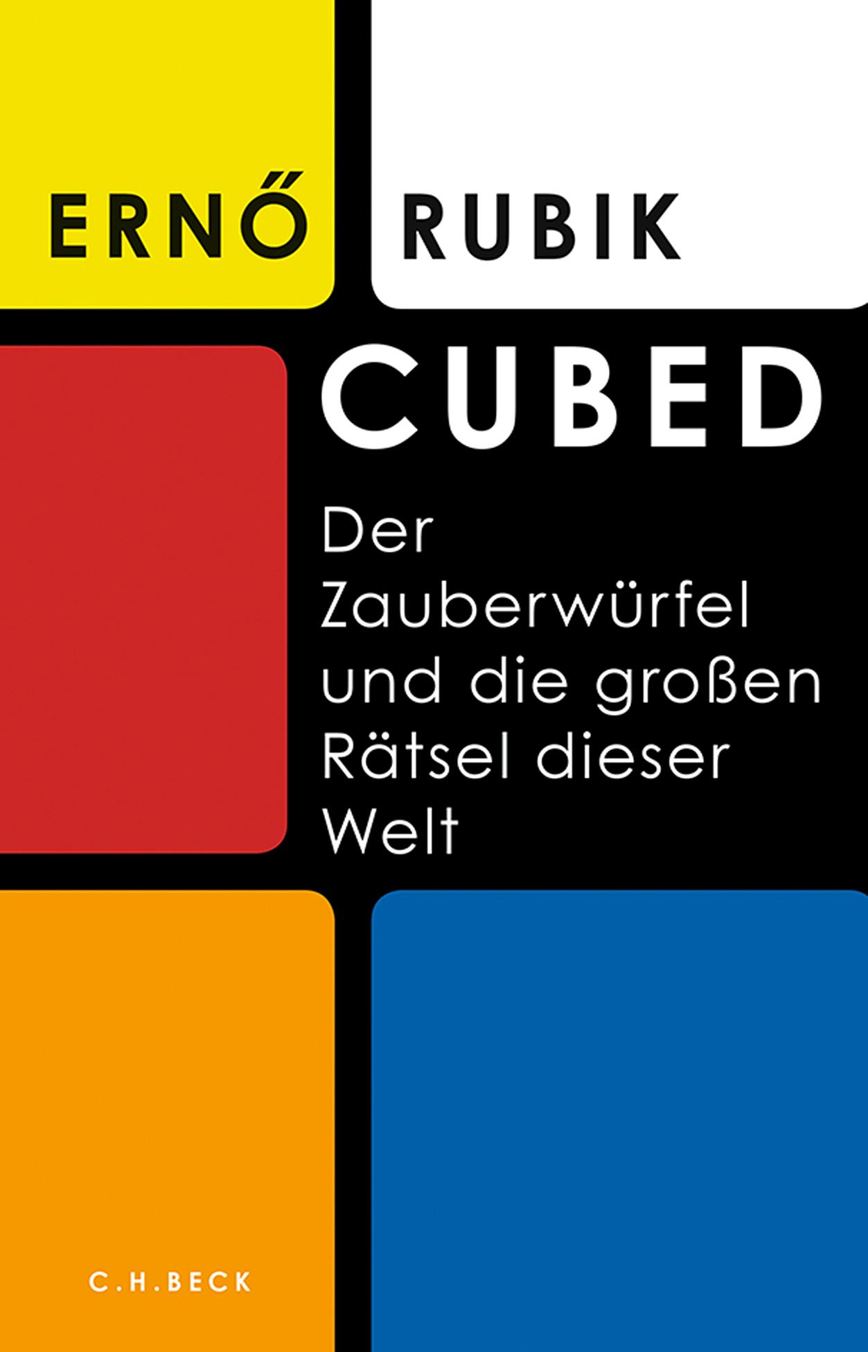 Auf den Spuren des Rubik's Cube