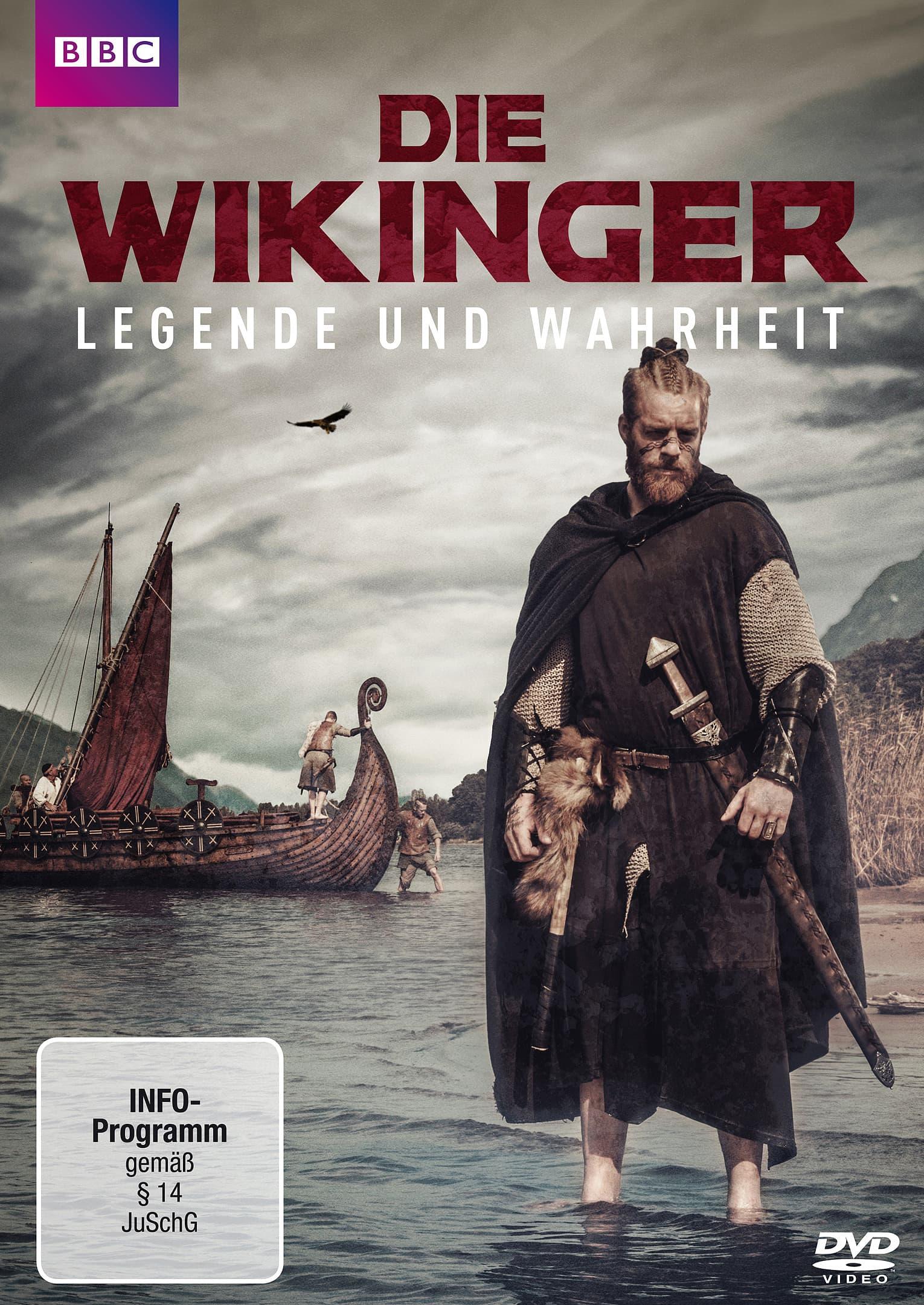 Filme über Wikinger