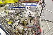 Das ALPHA-Experiment am CERN