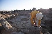 Rekord: 14 000 Jahre altes Brot in Jordanien gefunden