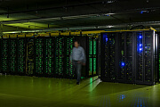 Karlsruher Supercomputer