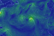 Wetter: Tropensturm Helene bringt uns Sommer zurück