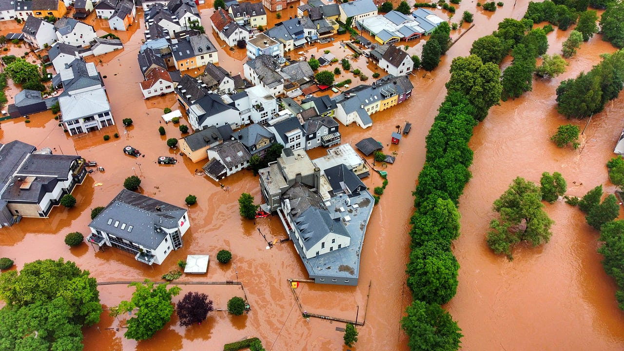 Hochwasserschutz: »Verhindern, schützen, anpassen«