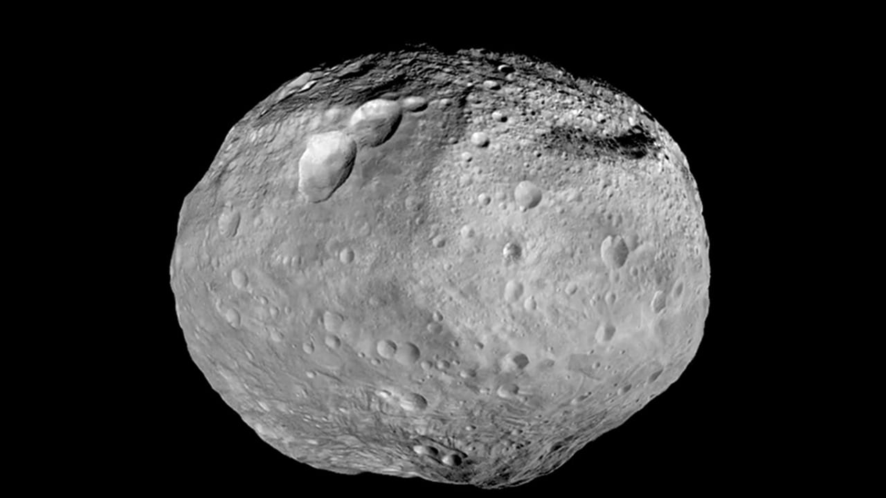 Bedeckung: Asteroid Vesta bedeckt hellen Stern