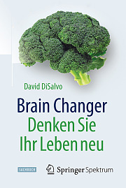 Brain Changer Cover