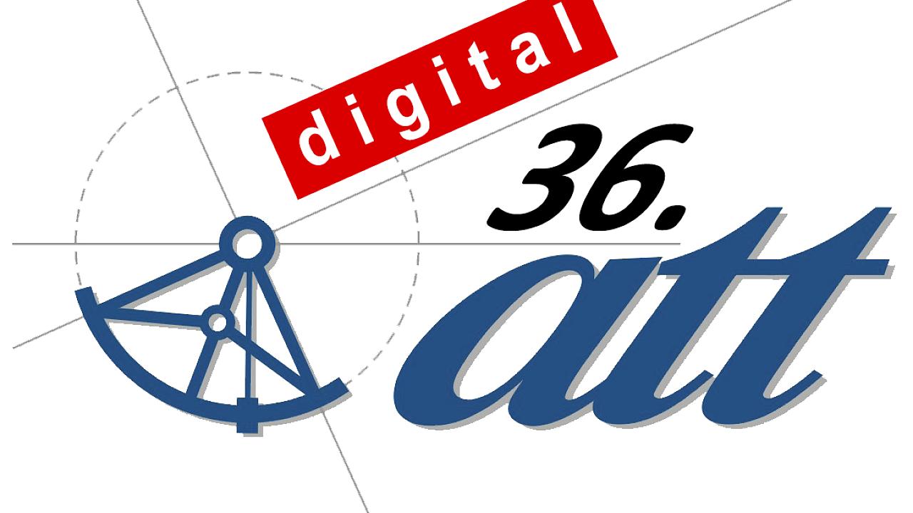 Veranstaltungstipp: Der ATT 2021 wird digital