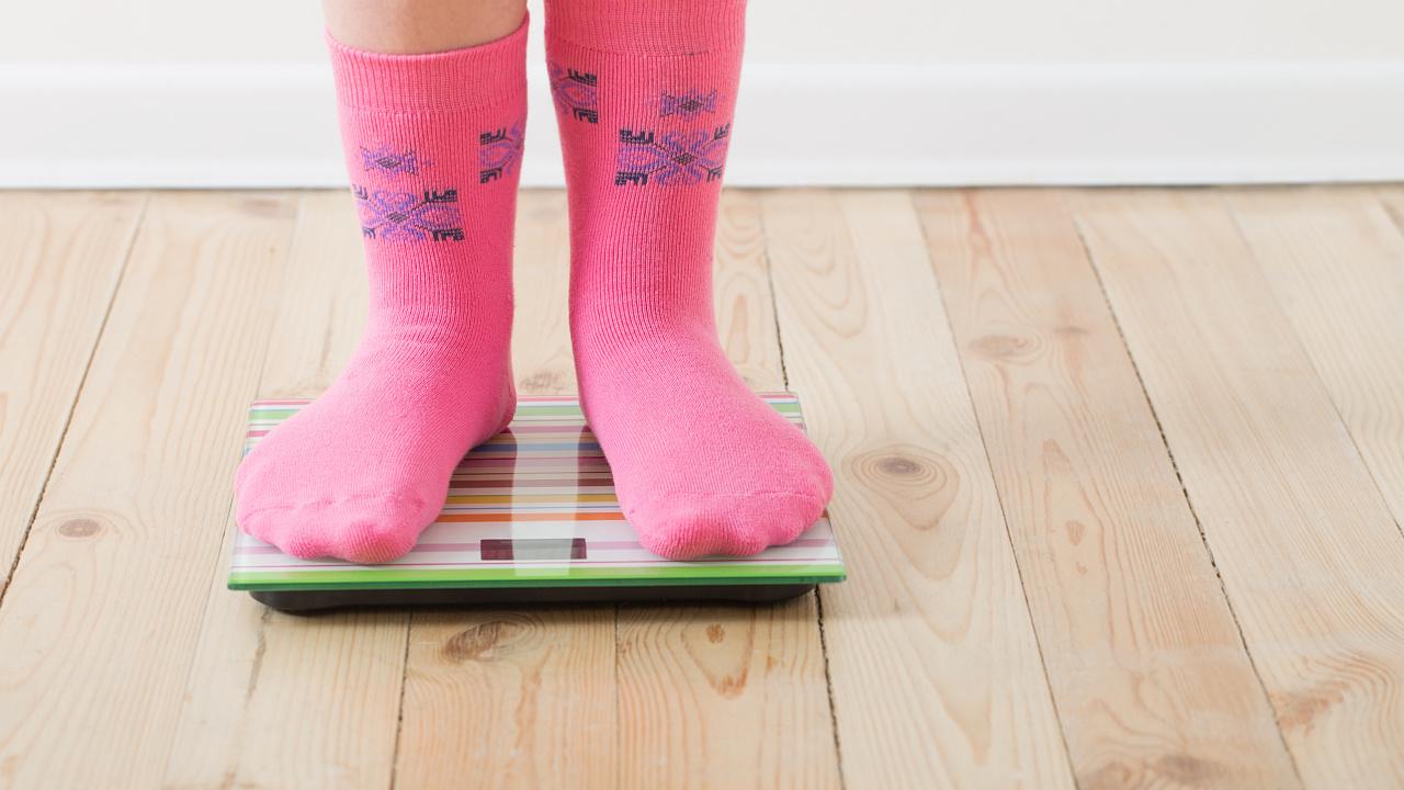 Was hilft bei erblichem Übergewicht?