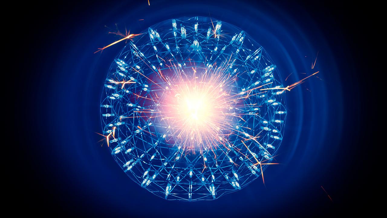 Atome und Quantenmechanik