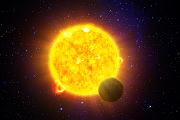 Auf der Suche nach der zweiten Erde: Ein Exoplanet mit angenehmem Klima?