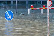 Küstenschutz: Wann kommt die Flut?