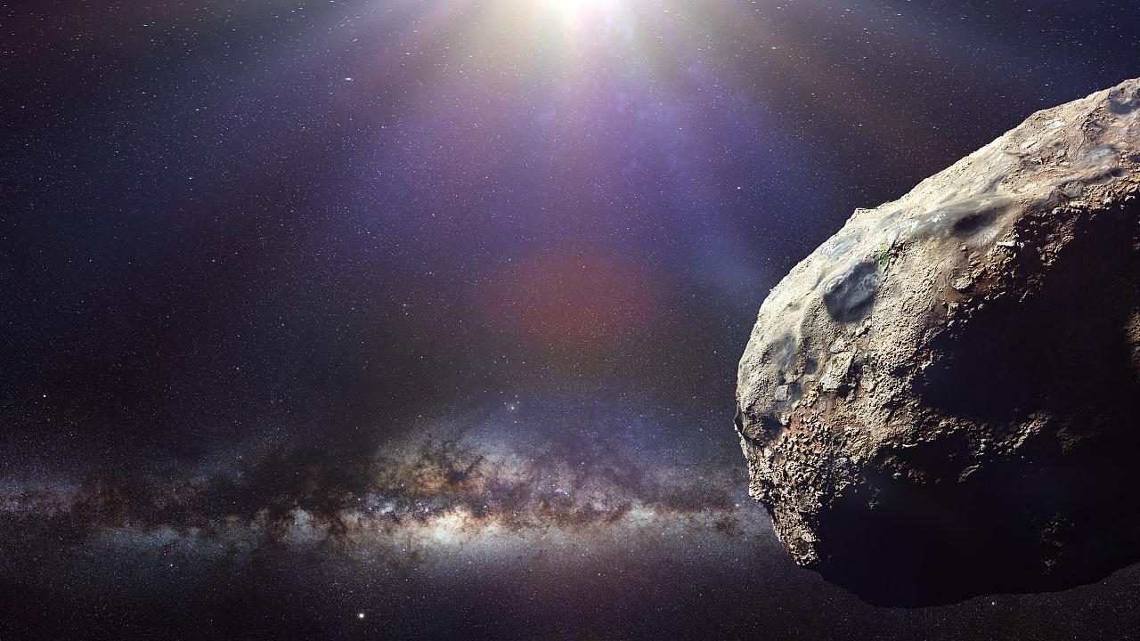 Asteroid 2020 AV2: In 150 Tagen um die Sonne