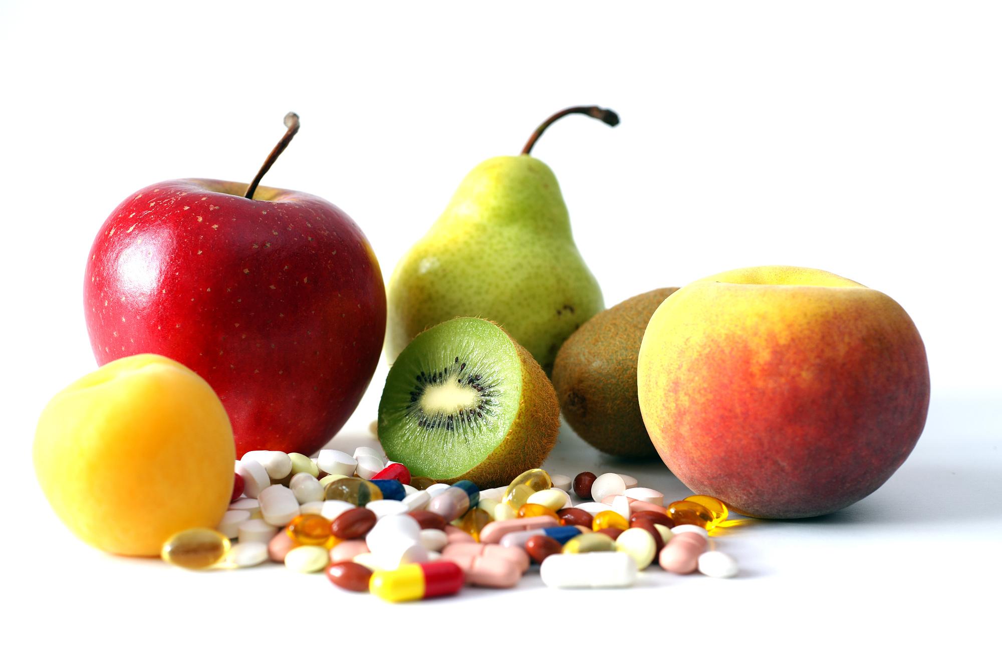 Gesunde Ernährung: Vitamine auf dem Prüfstand - Spektrum der ...
