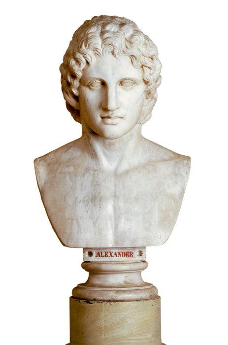 Große Alexander