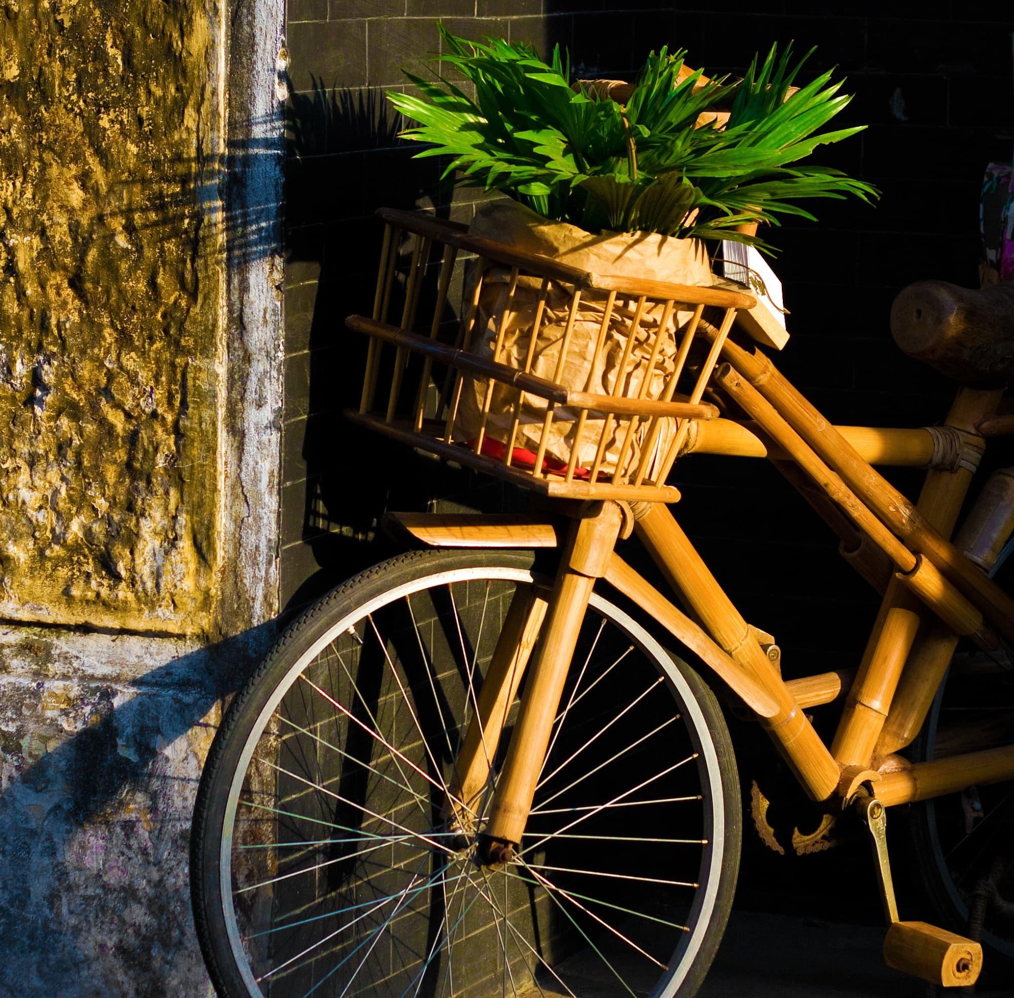 wie neue Materialien das Fahrrad revolutionieren - Spektrum der ...