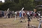 Veranstaltungstipp: Das Bayerische Teleskopmeeting (BTM) lädt ein
