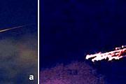 Meteore – NASA veröffentlicht Karte von Feuerkugeln - Spektrum der Wissenschaft (Abonnement)