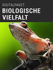 Heftcover Spektrum.de Digitalpaket: Biologische Vielfalt