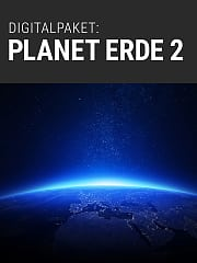Heftcover Spektrum.de Digitalpaket: Planet Erde 2