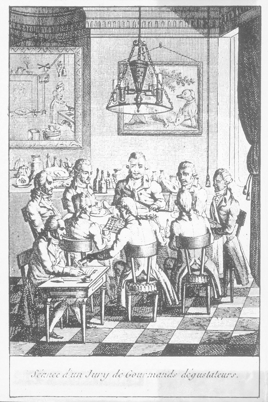 Grimod de la Reynière: Der Gourmet der ersten Stunde - Spektrum der ...