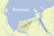 Nordsee Doggerland