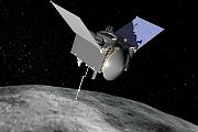 Asteroidenforschung: Rendezvous mit der Urmaterie