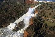 Oroville-Staudamm: Beinahe-Katastrophe durch 'Kultur der Korruption'