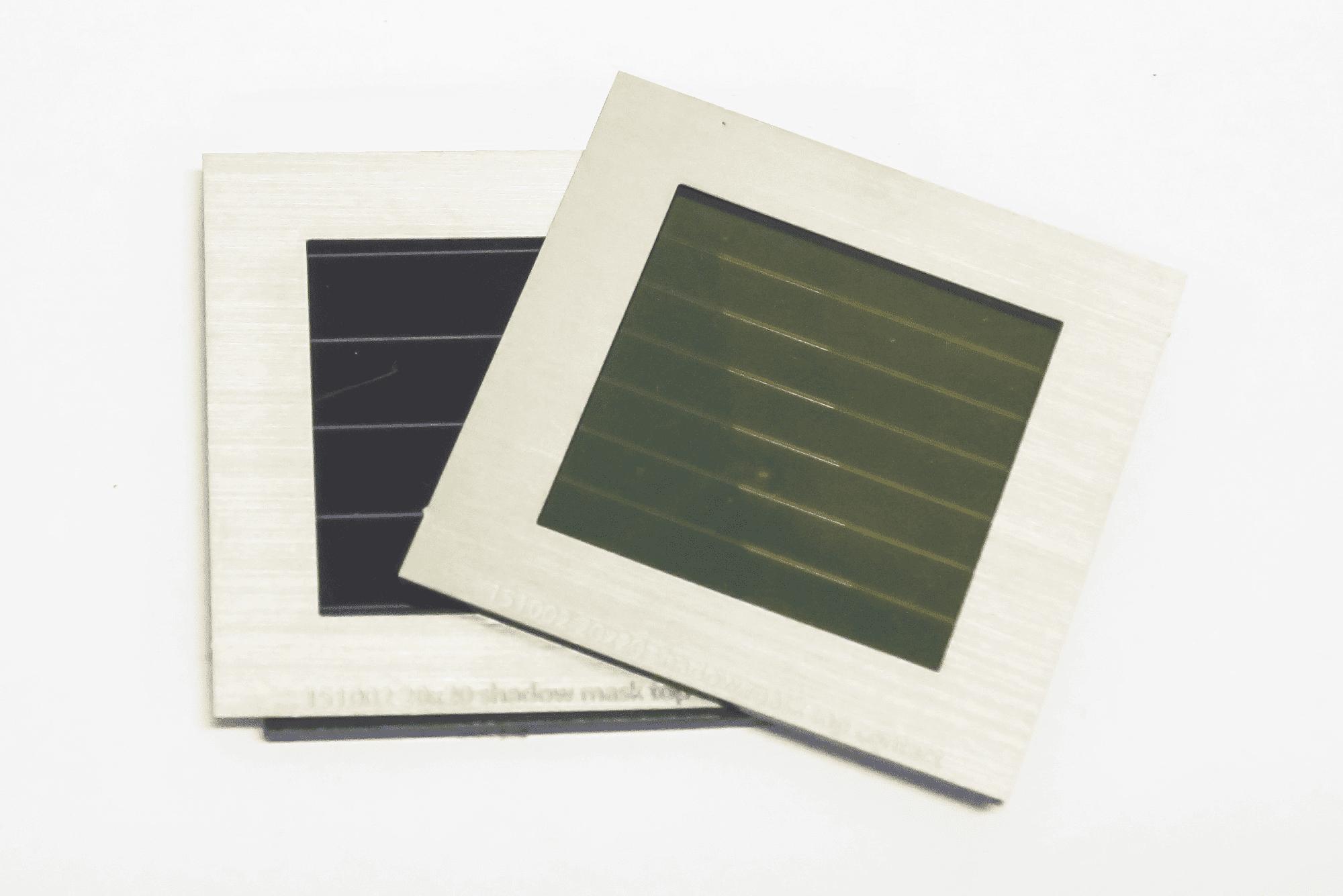 Perowskit Solarzellen Das Graphen Der Fotovoltaik Spektrum Der
