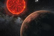 Verräterische Staubgürtel: Mehrere Planeten um Proxima Centauri?