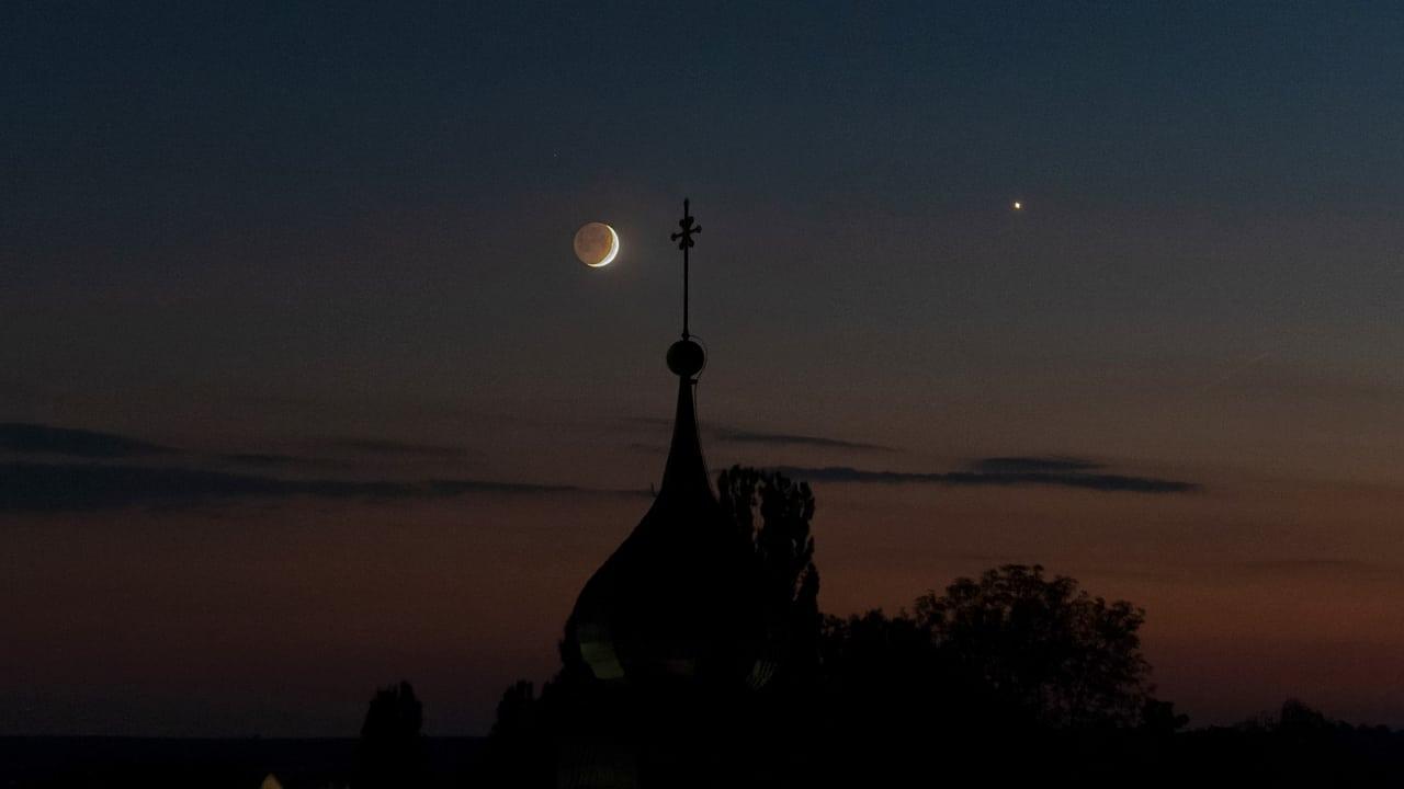 Beobachtungstipps: Sehenswerte Ereignisse mit Abendstern Venus