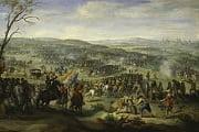 Dreißigjähriger Krieg: Der Gotteskrieger aus Bayern