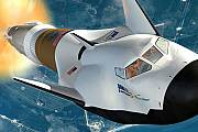 "Raumtransporter ""Dream Chaser"""