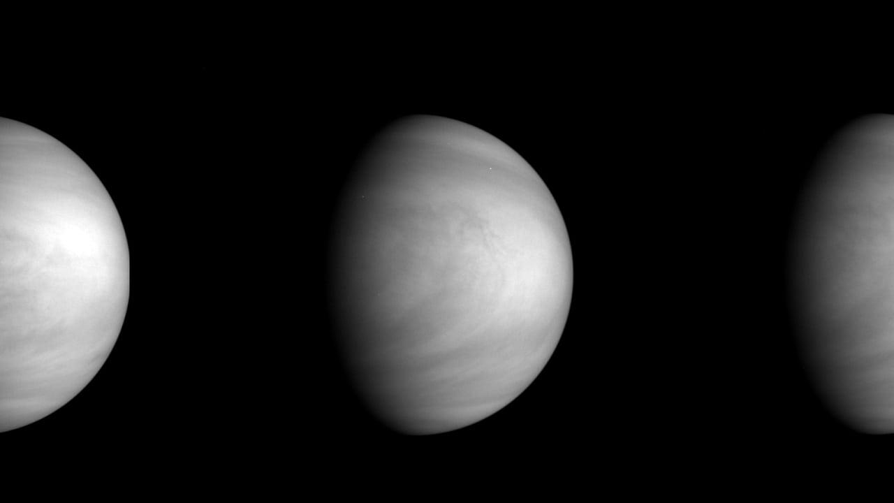 Planetenforschung: Kein Leben in der Venus-Atmosphäre
