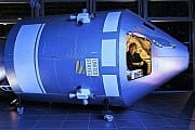 Ausstellung: Weltraum-Sonderausstellung im Technik-Museum Kassel