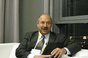 Bruce Beutler im Interview