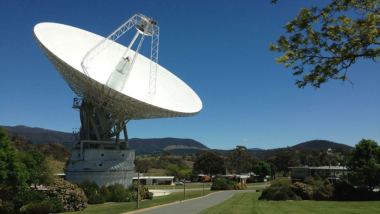 NASA: Voyager an Erde, bitte melden?!