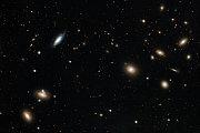 Wissenschaftsgeschichte: Wer entdeckte die Expansion des Alls wirklich?