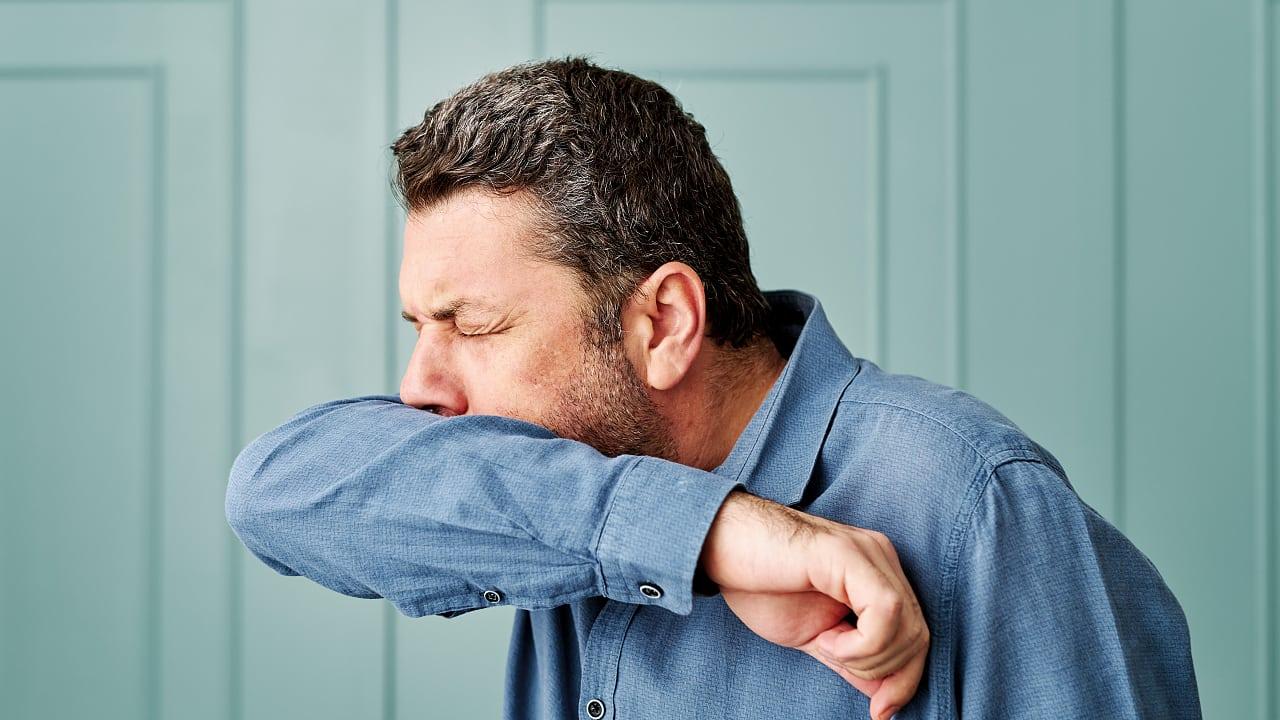 Wahrnehmung: Geräuschvolles Husten oder Niesen verrät nicht viel