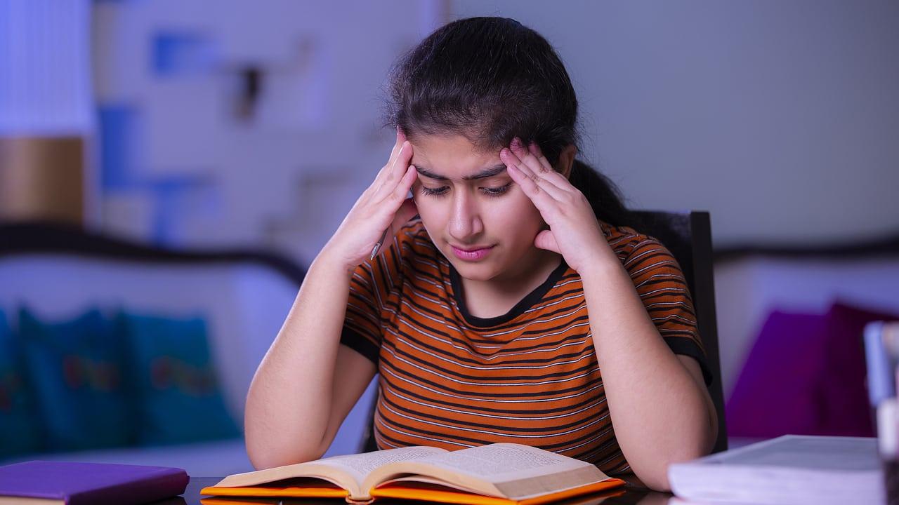 Chronischer Schmerz: Viele Schulkinder haben regelmäßig Schmerzen